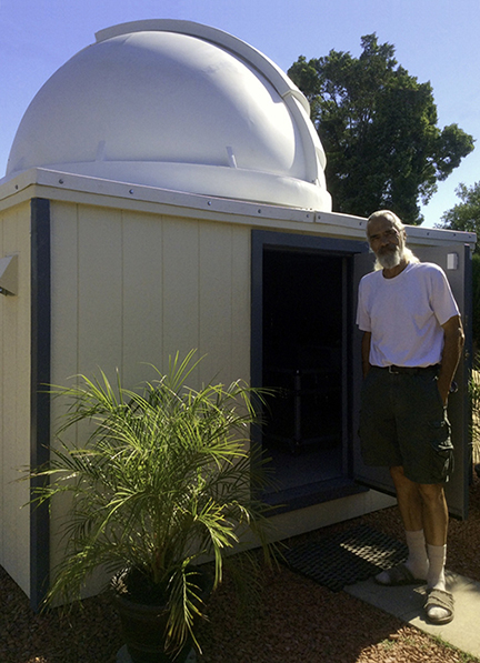 Winnetka Observatory